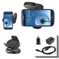 Samsung GALAXY Ace 2 GT-I8160 Auto Halterung Halter KFZ Ladekabel Ladegerät USB