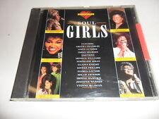 CD Heart & soul/soul Girls