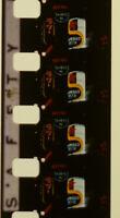 1960 Japan Yokohama Tokyo Kyoto Neon Light 400ft 8mm Travel Home Movies Film Vtg