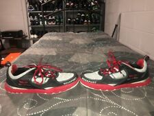Rockport Hydromotion 2 Mens Athletic Sailing Shoes Size 7 Gray Red Black Audi
