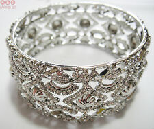 Silver Indian Jewellery Bangles