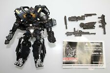 Hasbro 2010 Transformers ROTF Voyager Class RECON IRONHIDE - LOOSE