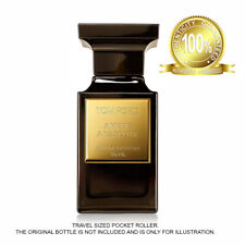 TOM FORD Amber Absolute - Eau de Perfume - 15ml Pocket Roller - Lasts 3 months!