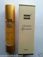 5 New Costar Collagen Essence Natural Extract 50ml Bottle