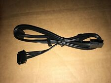 High quality 5Pin to 4 X SATA Modular Power Supply Adapter Cable for Coolermaste