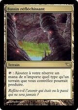 Bassin réfléchissant - Reflecting Pool  - Magic mtg -