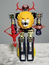 Vintage 1979 Popy ST Daltanious Daltanias GA-99 Future Robo Japan Diecast