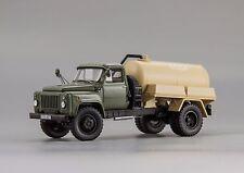GAZ 53A AVV 3,6 Car-Water tank 1984 L.e. 360 pcs. DiP models 1:43 105328
