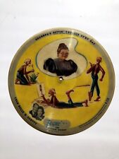 1946 Picture Record by Vogue Lulu Belle and Scotty Time Will Tell