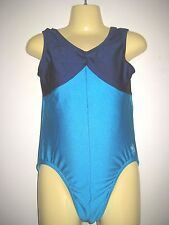 BJP PHYSIE LEOTARD CHILD SIZE 8 JNR STYLE
