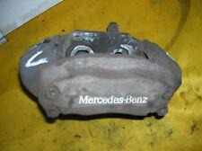etrier freins avant gauche brembo mercedes cl 500 w 215 classe S SL 129 140 220