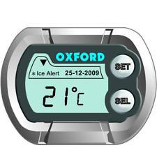 Oxford CLOCK Digital Water Resistant   **NEW** Motorcycle ATV