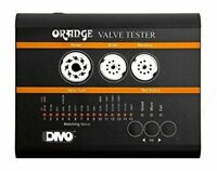 Orange VT1000 Valve Tester Portable Electric Guitar Amplifier Tube Valve Tester
