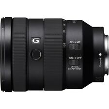 Sony FE 24-105 mm F4 G OSS E-mount Full Frame