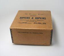Vintage Waltham pocket watch Depot Box 32