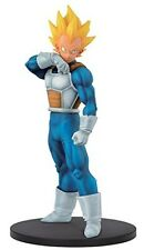 Dragonball Z Resolution of Soldiers Vol 2 Vegeta Super Saiyan BANPRESTO Figure