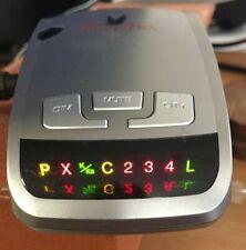 Tracker Formula XV Radar-Laser Detector Long Range