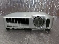 Hitachi CP-X250  Home Theater Projector - 1 Lamp Hour