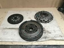 3 Piece Clutch Kit 228mm SAC Type With Bearing Fits BMW E39 E46 Transmech CK1352