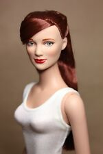 "Tonner Tyler ""American Beauty Basics"" Redhead Charlotte dressed 16""doll"