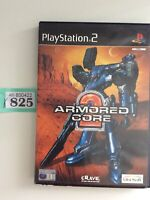 ps2 playstation 2 Armoured Core 2