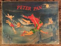 KOMOZJA Family |PETER PAN| Handcrafted Polish Glass Ornaments