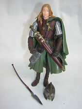 seigneur des anneaux EOWYN WARRIOR  figurine Toybiz Lord of the Rings