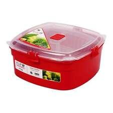 Sistema Red microondas Klip-It vapor 3,2 L 18001103
