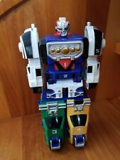 POWER RANGERS Turbo Megazord Mini Playset Base Only (Bandai, 1998)