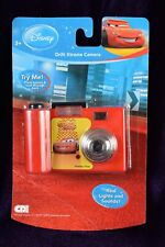 NIP Disney Cars Lightning McQueen Drift Xtreme Camera w/ Lights & Sounds