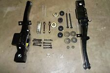 CORVETTE TRAILING ARM BRAND NEW SET WITH INSTALL KIT GOTTA SEE