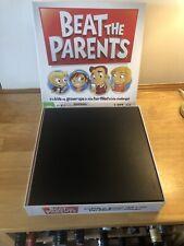 Beat The Parents Board Game Kids Vs Grown Ups Family Fun