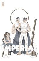 IMPERIAL (2014) #1 VF/NM IMAGE COMICS