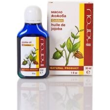 IKAROV Pure Jojoba oil 100% NATURAL - Essential oil - 30 ml !!FAST DELIVERY!!