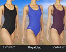 Badeanzug Größe 44 NEU Speedo Originalverpackt marine-hellblau