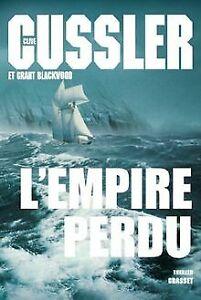 L'empire perdu: traduit de l'anglais (Etats-Unis) par Jean... | Livre | état bon