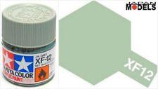 Acrylic Paint - Colore Acrilico 10ml XF-12 XF12 J.N GREY 81712 Tamiya New Nuovo