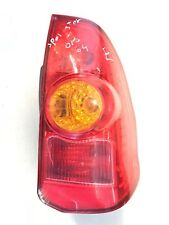 2002-2006 MITSUBISHI SPACE STAR DRIVER SIDE REAR OFF SIDE REAR LIGHT LAMP