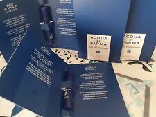 Acqua di Parma Blu Mediterraneo Fico di Amalfi  4 x 1.2ml Probe