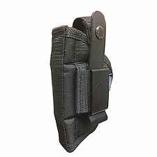 Ruger LCR with a Lasermax Laser Gun Holster