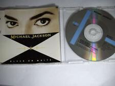 Jackson's aus den USA & Kanada als Single vom Michael Musik-CD