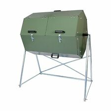 NEW Joraform Big Pig Rotating Compost Bin with Stand