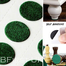 32 x Self Adhesive Felt Sticky Pads Furniture Chair Floor Scratch Protection
