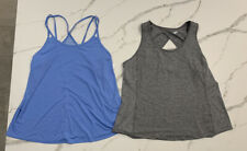 OLD NAVY WOMEN'S ACTIVE GO-DRY PURPLE TANK TOP SIZE XXL NWT