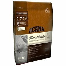 Acana Ranchlands Dry Dog Food - New Formula (12oz - New Formula)