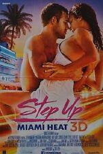 STEP UP MIAMI HEAT - A3 Poster (ca. 42 x 28 cm) - Film Clippings Ryan Guzman NEU