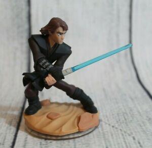 DISNEY INFINITY 3.0 Star Wars Anakin Skywalker Figure Character Game Piece
