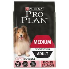 PRO PLAN Optiderma Sensitive Skin Medium Adult Dry Dog Food Salmon | Dogs