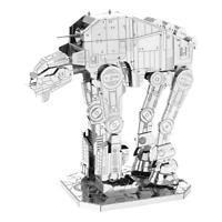 Fascinations Metal Earth Star Wars The Last Jedi AT-M6 Heavy Assault Walker Kit
