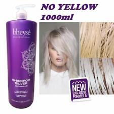 Bheyse  – No Yellow Shampoo Antigiallo - Capelli Decolorati 1000ml 8aca9126cb98